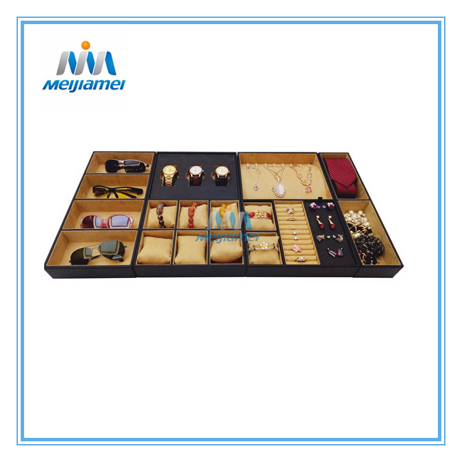 Jewelry Tray Boxes