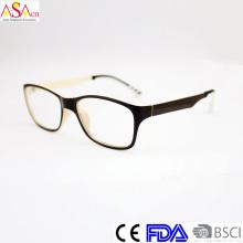 Tr90 Anti Strahlung Computer Brillen Optischer Rahmen (14314)