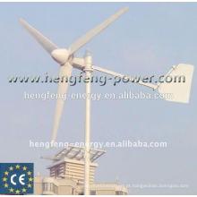 falam bem de gerador de turbina de vento de ímã permanente de 200w