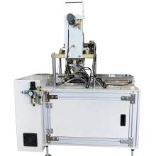 Inner Double Head Loop Spot Welding Machine Semi Auto Spot Welding Machine Mask Making Machine