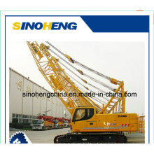 China Best 75 Ton XCMG Quy75 Crawler Crane for Sale
