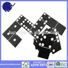 wooden Giant Outdoor games dominoes