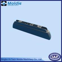 Zink-und Aluminium-Druckguss-Teile unten unterstützt feste Plattform