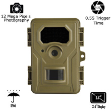Placa de acrílico 850nm No Glow Wildlife Game Camera