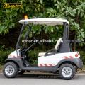O CE aprovou o carro-patrulha barato elétrico do carro de golfe do seater 48V 2 para a venda