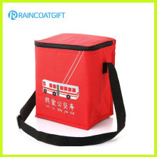 Classic PVC Aluminum Foil Large Red Cooler Bag (Rbc-127)