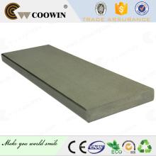 Massivholz-Kunststoff-Verbund-Fake-Decking
