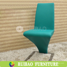 Оптовый новый европейский стиль переработанного пластикового кресла