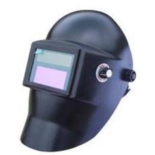 Máquina de Seguridad Full Face Professional PP Máscara de Soldadura Industrial