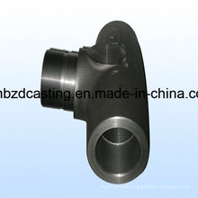 Customized 42CrMo Alloy Steel Lost Wax Casting