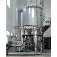 Dimethyl amônia resíduos ácido zinco máquina