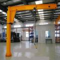 Top sale slewing arm lift crane