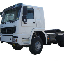SINOTRUK HOWO tractor truck 6x6 prime mover for sale