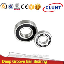 Deep groove ball bearing 6224Z 6224ZZ 6224RS 6224-2RS , size 120X215X40 mm
