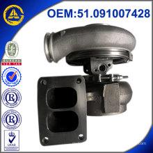 S3A 51.09100-7428 4027733 pieza del motor del hombre del turbo