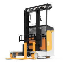Zowell Hot Sale Electric Forklift Customized Truck