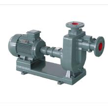 ZW type explosion-proof self-priming sewage pump