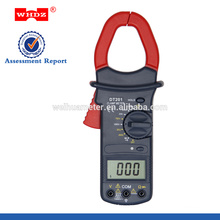 Digital Clamp Meter DT201 with Data Hold Super Big Size Jaw