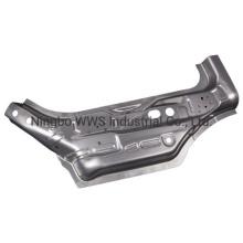 Sheet Metal Fabrication and Metal Stamping for Car