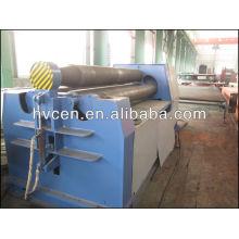 Листогибочная машина гидравлическая w12-20 * 2000