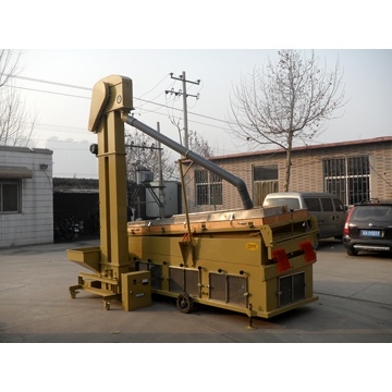 Sesame Gravity Separator Machine