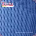 100% Polyester Spandex Bird Eyes Mesh Tricot Fabric
