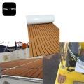 Inflatable Boat Foam EVA Marine Teak Decking Sheet