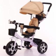 Triciclo vendedor caliente del triciclo del bebé de los niños del triciclo de los niños con precio de fábrica
