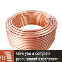 Tubos de cobre C13010 para aplicações industriais