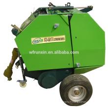 Vente de mini presse à foin standard européen RHB 0850