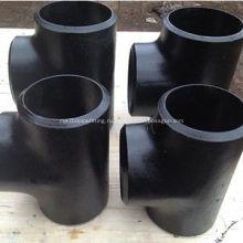 A420 Wpl6 Труб Из Углеродистой Стали Равный Тройник