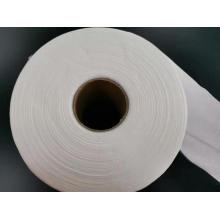 Nonwoven Non-Toxic Medical Material