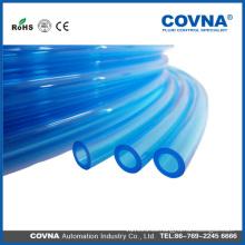 PU bule tubo neumático de color para el sistema neumático