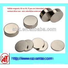 Magnet button/round magnet