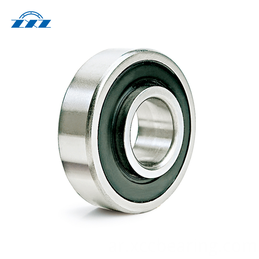 88600 Deep Groove Ball Bearings
