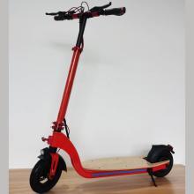 Scooter elétrico inteligente certificado pela CE para adulto