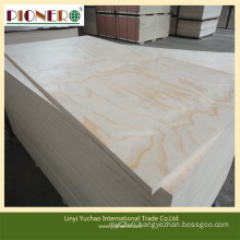 Hot Sale Competitive Price Commercial Plywood From China for Furniture
