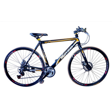 30 Speed Lightweight Alloy MTB Bycicle