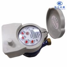 Medidor de água AMR para leitura remota sem fio (LXSY-15E-25E)