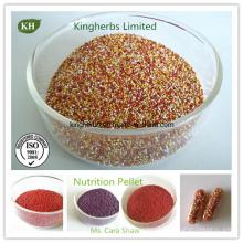 Nutrição Pellet Vitamin Premix Food Additive