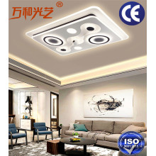 Plafonnier LED intelligent Dimmable