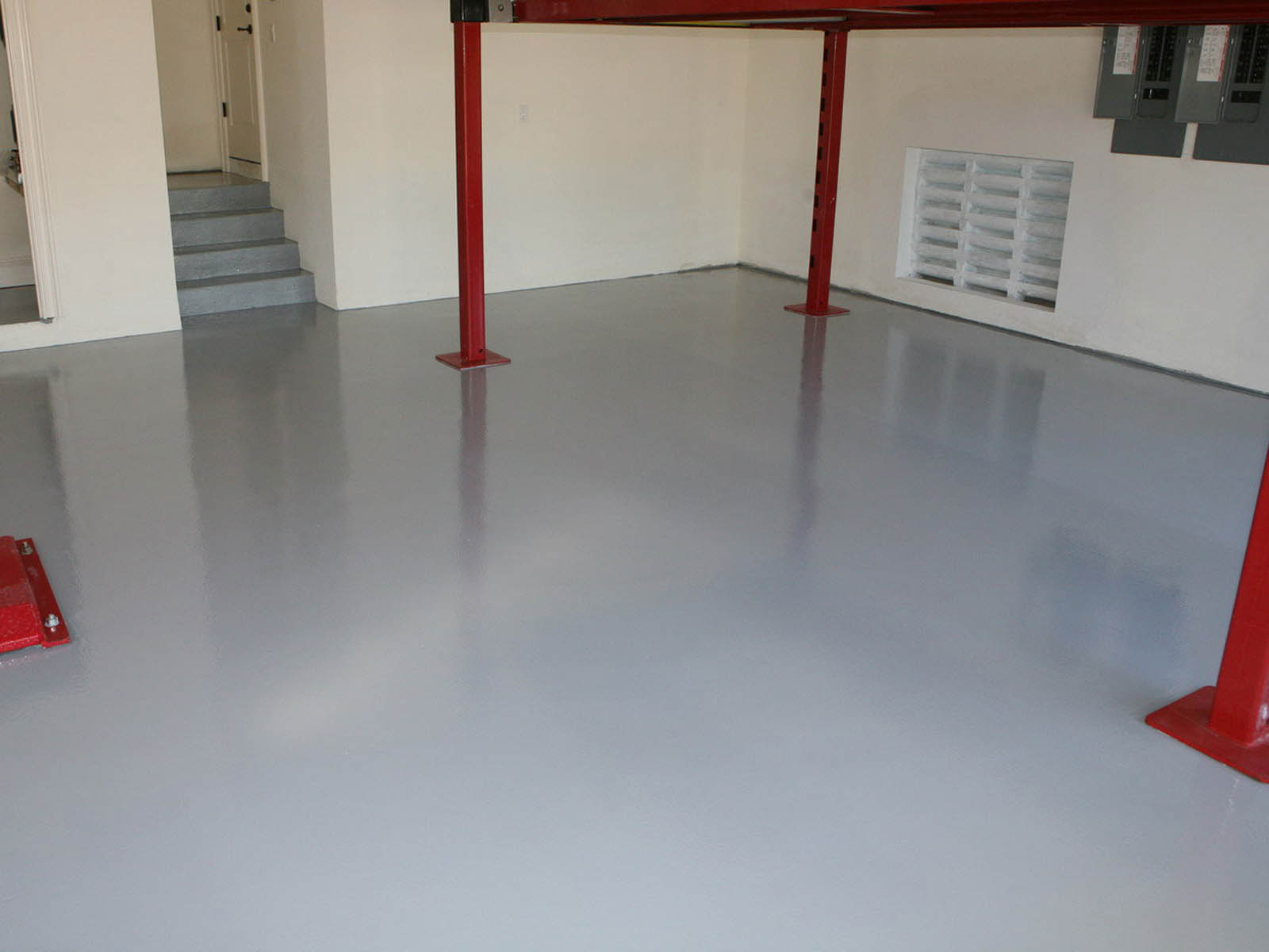 Waterborne Polyurethane Coating