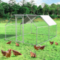 Chicken Coops Hen Run House Shade Cage