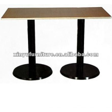 Western restaurant commercial coffee tables XT6944