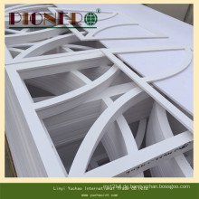 PVC-Schaum-Brett-Schnitzen
