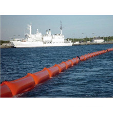 Spill Response Oil Equipment/ Spill Solution Containment Boom/Inflatable Floating Oil Boom