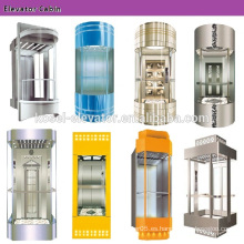 Cápsula Elevadores / Excursiones Ascensor / Observación Ascensor / Elevador de cristal panorámico