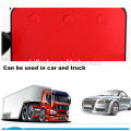 LY-0612 (103) productos calientes de moda 3 welly y 2 USB cargador de cigarrillo del coche del zócalo (CE certificado)