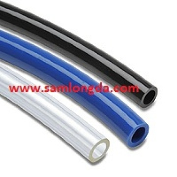 Tubo de poliuretano, manguera de aire, tubo de PU