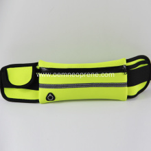 Promotional running pack belt waist bag gym